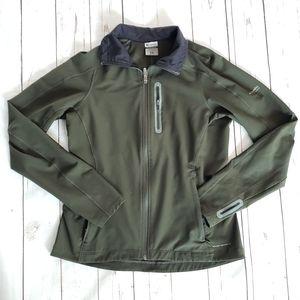 Columbia Titanium softshell jacket